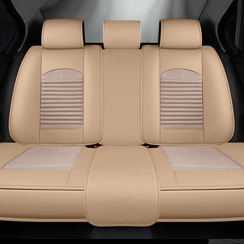 FAINT Autositz All-Inclusive-Leinen Autositz Schmutzabweisend Verschleifest Vier Jahreszeiten Universal