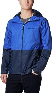 Men's Roan Mountain Jacket, Waterproof, Hooded