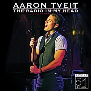 The Radio in My Head-Live at 54 Below