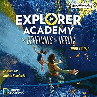 Das Geheimnis um Nebula Titelbild