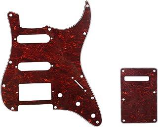 Mejor Fender Stratocaster Fiesta Red Rosewood
