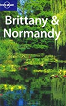 Lonely Planet Brittany & Normandy (Regional Guide)