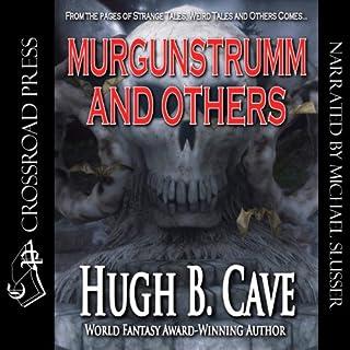 Murgunstrumm & Others cover art