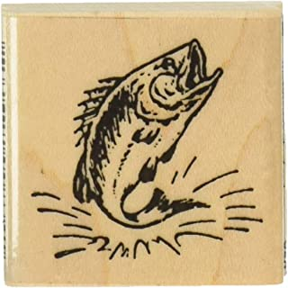 Best fish rubber stamp Reviews