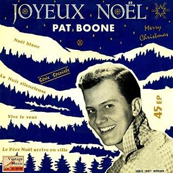 Vintage Christmas No. 9 - EP: Joyeux Noël