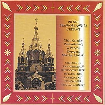 Pieśni Prawosławnej Cerkwi