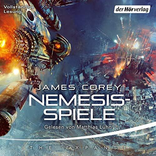 Nemesis-Spiele Titelbild