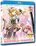 Madoka Magica Vol 1 - Cb [Blu-ray]...