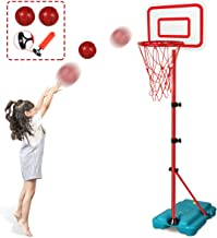Girls Sunseams College Basketball Colorful Street Basketball Training Basketball for Indoor and Outdoor for Women Official Size and Weight Boys and Youth