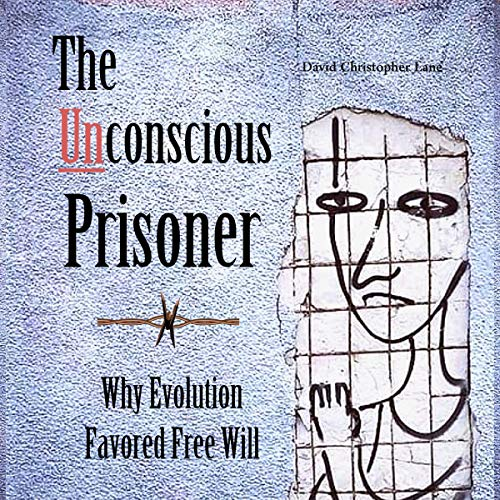 Couverture de The Unconscious Prisoner