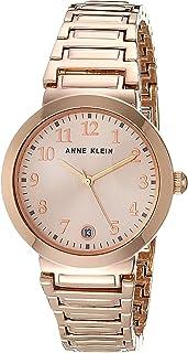 Anne Klein women's watch AK/3786RGRG