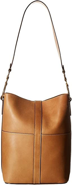 Frye Ilana Harness Bucket Hobo