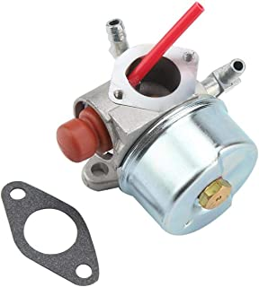 Carburateur, carburateur voor nrs. 640271 640303 & 640350 LV195EA LEV100 LEV105 LEV120, zilver