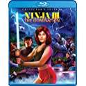 Ninja III: The Domination [Collector's Edition] [Blu-ray]