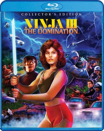 Ninja III: The Domination [Collector's Edition]