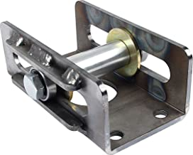 Allstar Performance ALL60035 Leaf Spring Slider Box with Roller Bearing