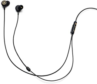 Marshall Mode EQ - Auriculares in-ear, color negro