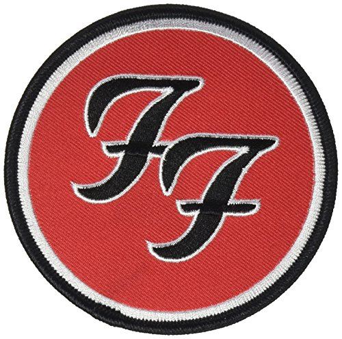 C&D Visionary Application Foo Fighters/Round Logo