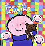 Las Emociones de Nacho, Colección Libros Moviles (Edelvives)