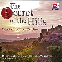 シークレット・オブ・ザ・ヒルズ: The Secret of the Hills