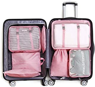 421497538de5 Amazon.com: Pinks - Garment Bags / Luggage: Clothing, Shoes & Jewelry