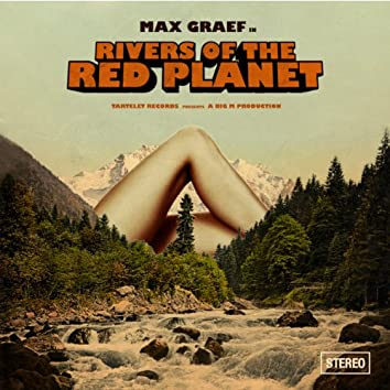 Rivers Of The Red Planet