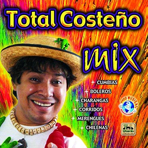 Boleros Mix: Sufriendo por Ti / Tu Mal Proceder / Sombra Negra / Senderito de Amor / Esa Mujer / Ella Ya Me Olvido