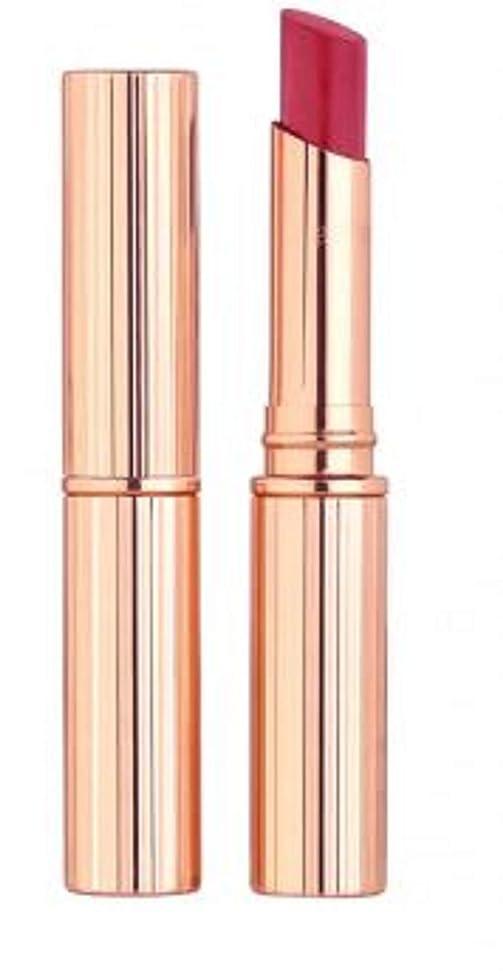 負荷失われたポップCHARLOTTE TILBURY Superstar Lips(1.8g) Wild Lips