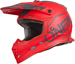 """O""""Neal Helm 5Series Hexx Rot Gr. M"""