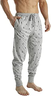 Men's All Over Pony Player Knit Jogger