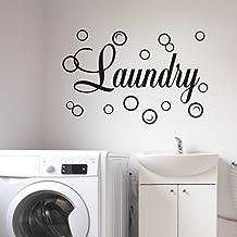 Amazon Com Laundry Room Decor Ideas