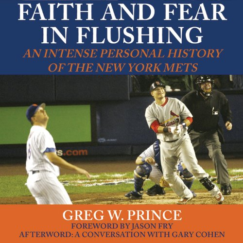 Faith and Fear in Flushing cover art
