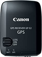 Best canon gps receiver Reviews