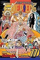One Piece, Vol. 77 (77)