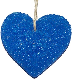 ChicWick Car Candle Butt Naked Heart Shape Car Freshener Fragrance