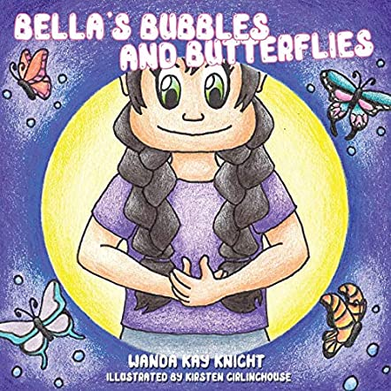 Bella's Bubbles and Butterflies