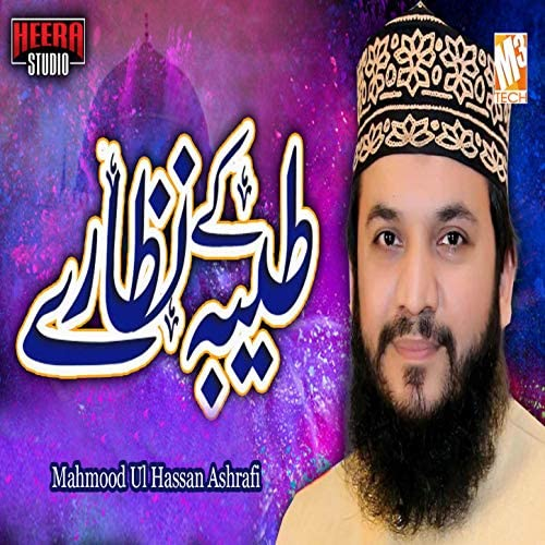 Mahmood Ul Hassan Ashrafi