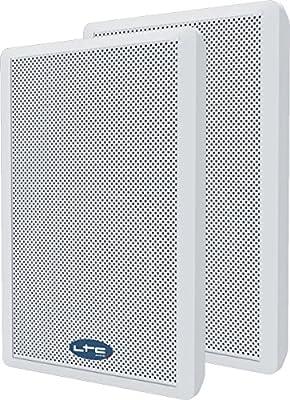 LTC AUDIO SSP501 F-W Pair of Speakers from Ltc Audio