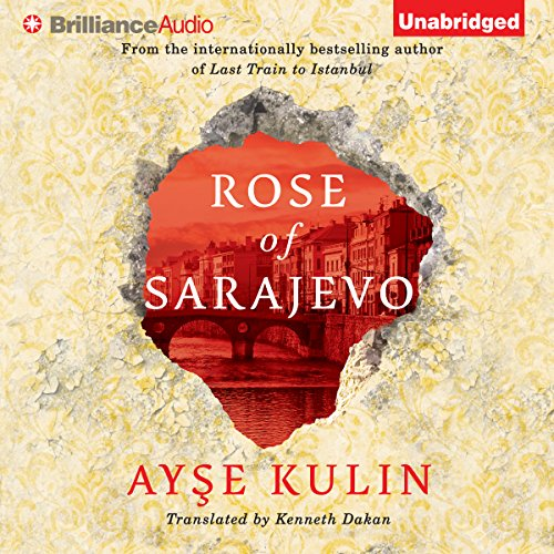Rose of Sarajevo cover art