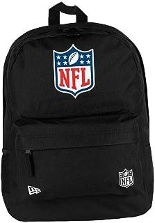 A NEW ERA Era NFL Stadium Pack NFLGEN Mochila, Adultos Unisex, Black (Negro), Talla Única