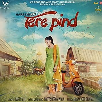 Tere Pind (feat. Matt Sheron Wala)
