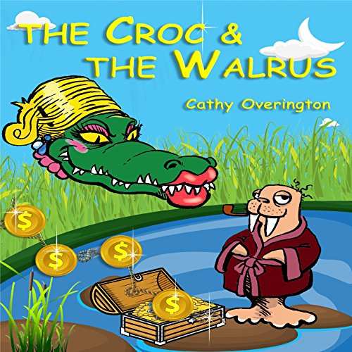 The Croc & the Walrus cover art