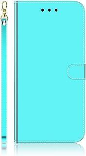 Samsung Galaxy A72 Hoes, Kaarthouder Magnetische Flip Case Siliconen Bumper Shockproof Cover Beschermende Telefoon Case ho...