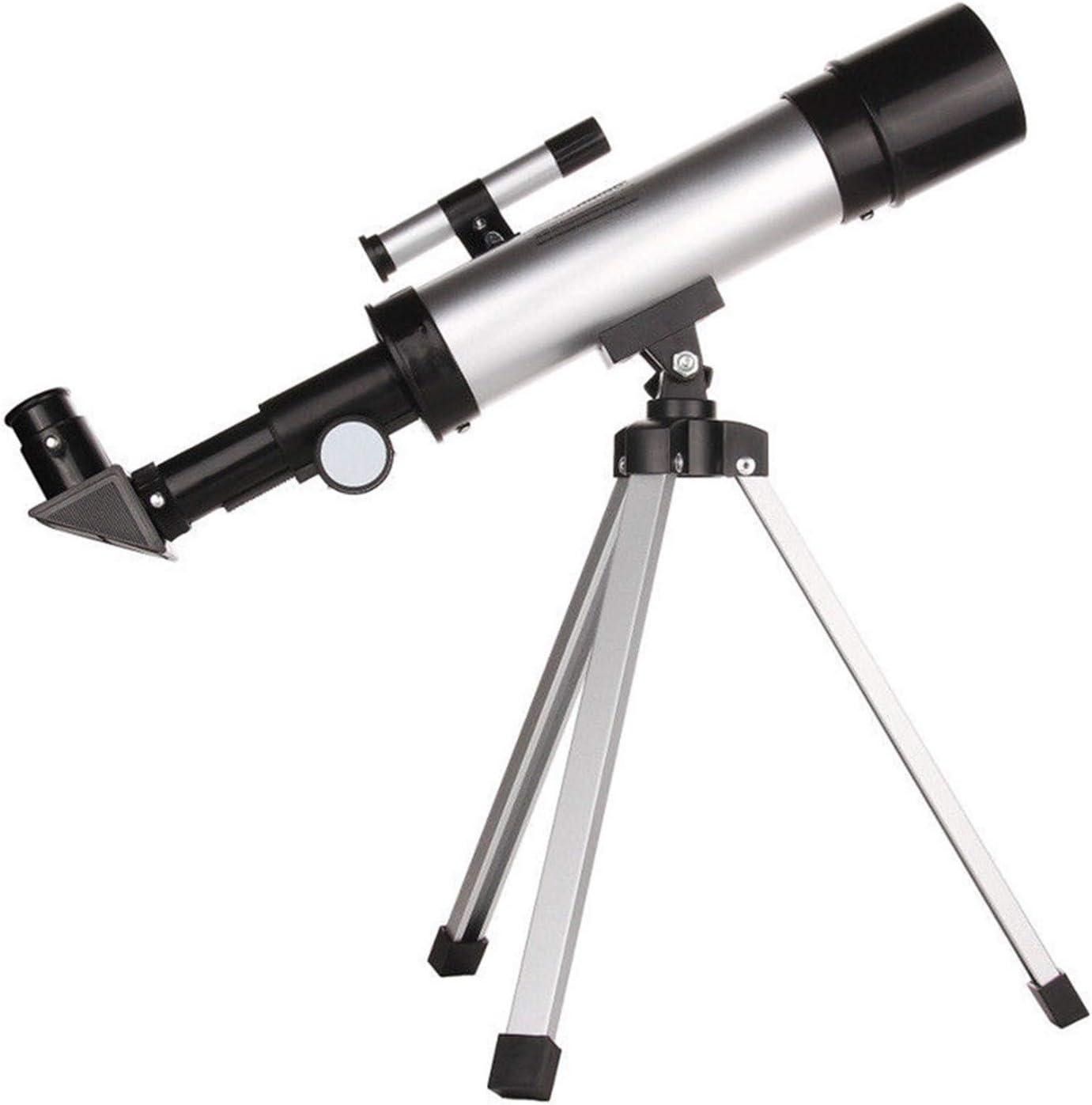 Juesi Regular dealer Astronomical Telescope for Kids 25% OFF Travel Lunar