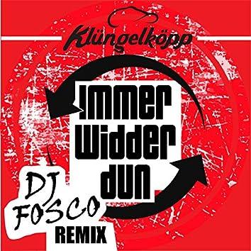 Immer widder dun (DJ Fosco Remix)