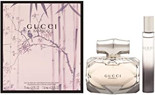 Gucci Bamboo 2 Piece Gift Set