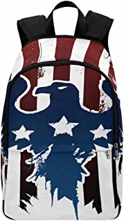 Best mossimo american flag backpack Reviews