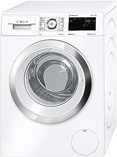 Bosch Serie   6, 9Kg 1400 RPM Front Load Washing Machine, White - WAT28780GC, 1 Year Warranty