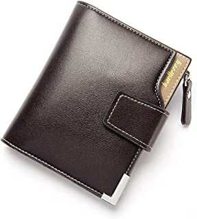 Business Famous Brand Luxury wallet Men wallet Male money Clip wallet Small portfolio perse