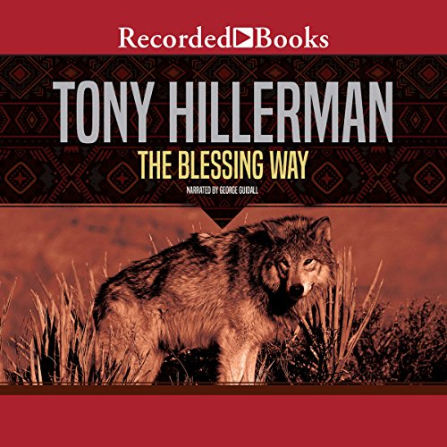 The Blessing Way audiobook cover art
